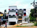 3 Storied commercial building for Sale or Rent in Kurunegala