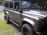 Land Rover Defender 2012 (Used)