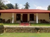 Architecturally designed House for Sale at Kandy