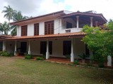 Two Storied House for Sale in Nittambuwa, close to Yakkala.