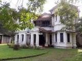Colonial Two Storied bungalow for Sale at Rabukkana.