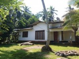 Complete House for Sale in Alawwa, Kurunegala.