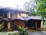 Two Storied House for Sale in Nawalapitiya, Kandy.