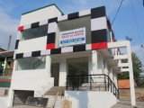 3 Storied commercial building for Sale in Kurunegala