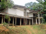 House Property for Sale in Rambukkana