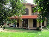 Two Storey House for Sale at Gunasekara Mw, Mattumagala.