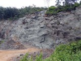 12 Acres Quarry & Stone Land is for Sale in Kurunegala District.