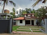 Two Storied House for sale in Boralesgamuwa