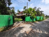 Two Storied House for Sale in Nittambuwa, close to Kandy Road